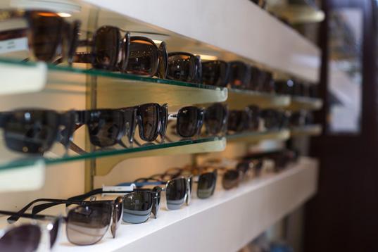 Optical Sunglass Frames