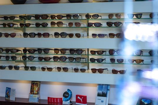 Optical Sunglass Frames image 2